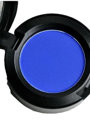 Тени mac atlantic blue matte оригинал