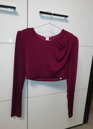 Блузка топ