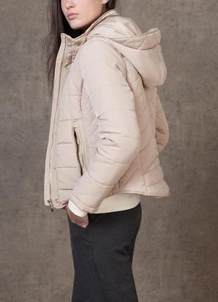 Куртка женская stradivarius испания