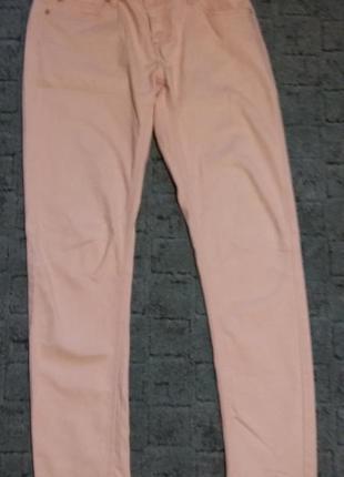 Мягкие и удобные повседневные брюки, джинсы