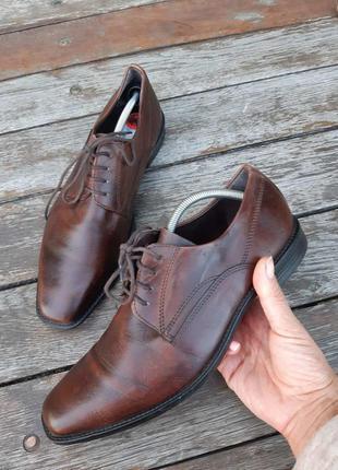 Шикарные туфли giorgio venuti
