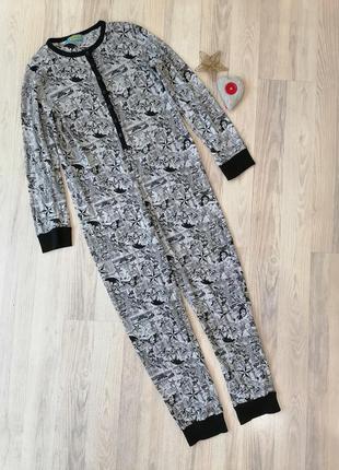 Пижама, пижама-человечек, кегуруми