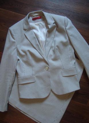 Скидка дня!!! новый базовый костюм от hugo boss