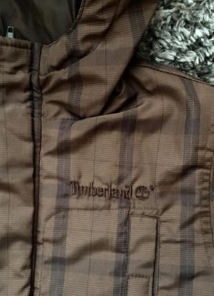 Куртка на мальчика timberland