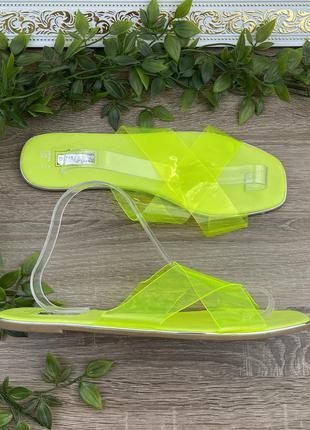 🌿41🌿 европа🇪🇺 primark. фирменные качественные шлёпанцы с силиконовыми шлейками