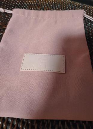 Чехол пыльник  для кошелька radley