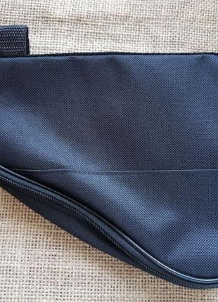 Велосумка сумка бардачок под раму велосипеда