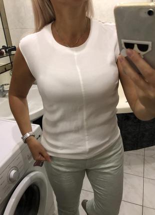 Базовая блузка , opus