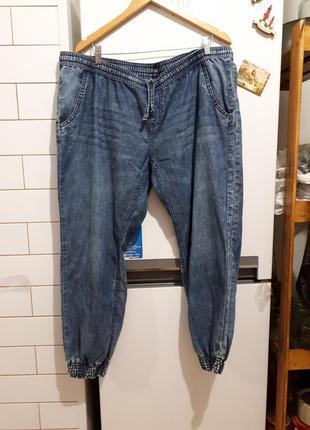 Мега батал джинсы бойфренды.01