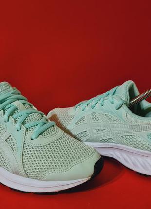 Asics jolt 2 38р. 24см кроссовки для бега и тренировок