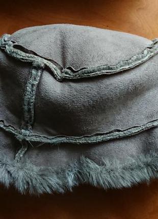 Фірмова англійська жіноча зимова шапка marks&spencer,нова.
