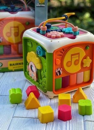 Музыкальный куб