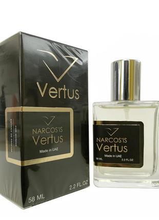 Vertus narcos'is,  женский, 58 мл