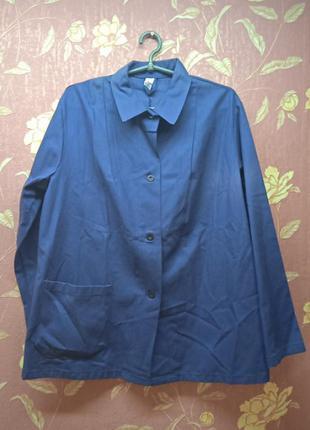 Женская куртка чпецовка 54 р