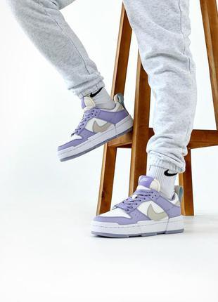 Кросівки nike sb dunk disrupt кроссовки