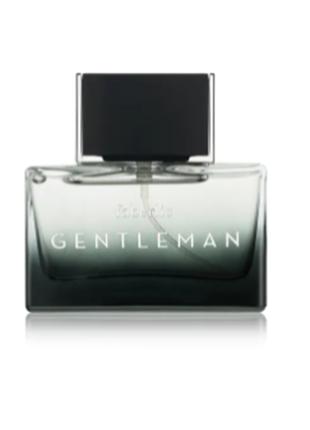 Туалетная вода для мужчин faberlic gentleman