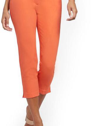 Укорочені брюки