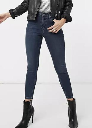 Джинсы топшоп jeans topshop jamie