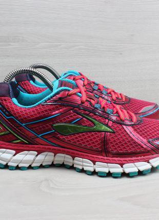 Спортивные кроссовки brooks, размер 39 (беговые кроссовки)