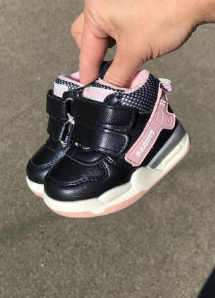 Ботинки ботиночки детская обувь ботинки для девочек обувь для малышей