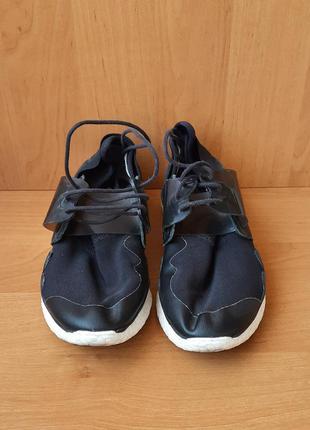 Кросівки   кроссовки yohji yamamoto adidas y-3 chimu boost