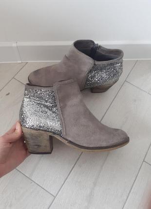 Сапоги ботинки bullboxer