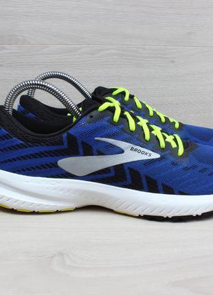 Спортивные кроссовки brooks, размер 40 (беговые кроссовки)