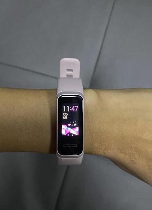 Часы huawei band 4-a71