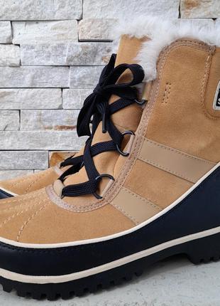 Женские ботинки sorel