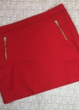 Юбка mango suit, 44/12, по фигуре, юбка карандаш