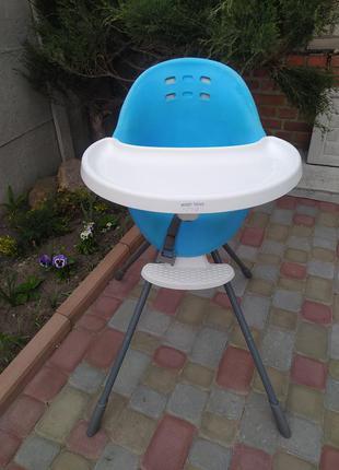 Кресло стульчик для кормления детский geoby