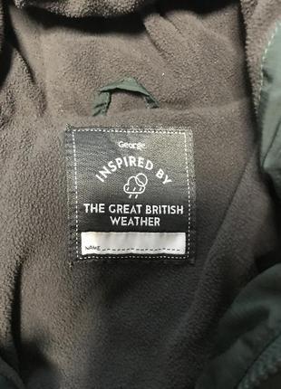 Стильна курточка від george2 фото