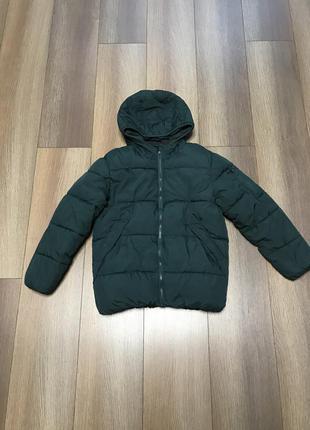 Стильна курточка від george1 фото
