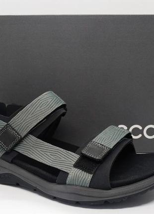 Стильные удобные сандалии ecco x-trinsic оригинал