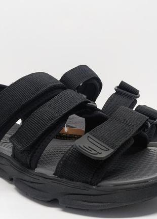 Стильные удобные сандалии skechers luxe foam оригинал