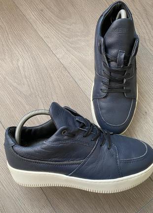 Кеды кроссовки туфли mercer amsterdam оригинал 38(25 см)