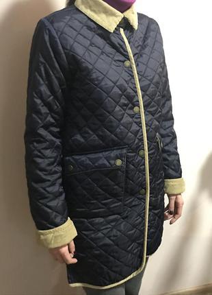 Ralf lauren пальто куртка  xs-s
