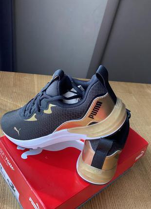 Продам кроссовки puma 38,5 или 5 1/2  24,5 см