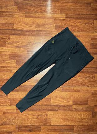 Штаны спортивки спортивные штаны under armor