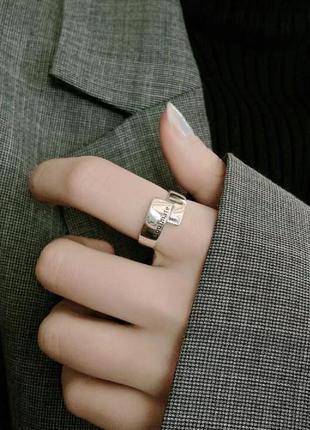 Регулируемое кольцо abaccio k176