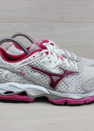 Женские спортивные кроссовки mizuno, размер 40 (беговые кроссовки)