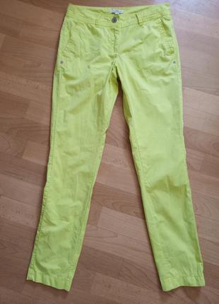 Лимонн🍋ые брюки s.oliver