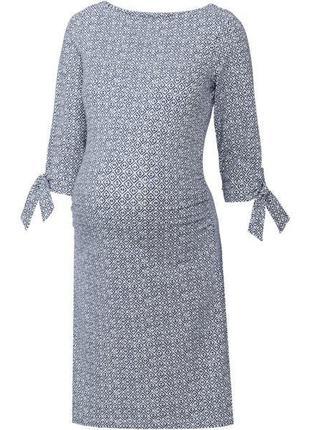 Платье трикотаж х\б esmara 46-48 р.