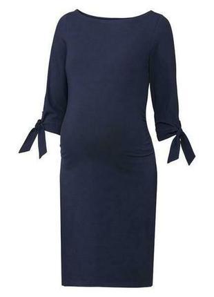 Платье трикотаж х\б esmara 50-52 р.