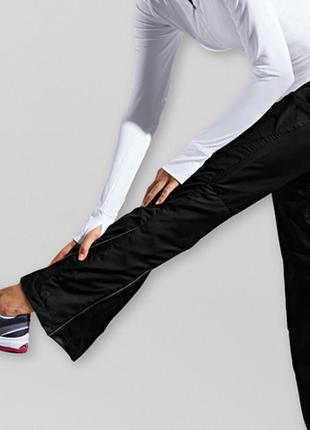 Спортивные штаны размер 44-46 наш tchibo тсм