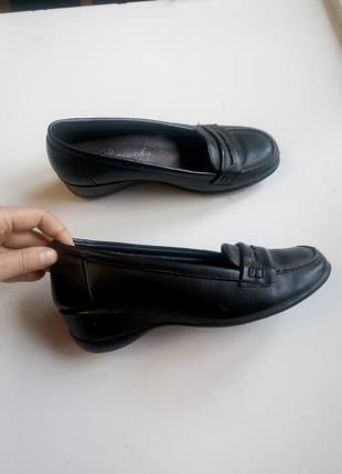 Туфли 35-36 р.