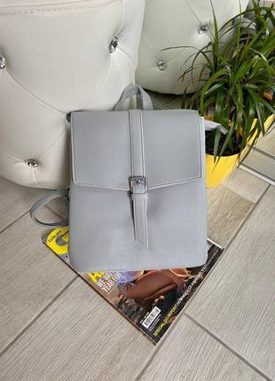 Рюкзак з клапаном рюкзак сумка