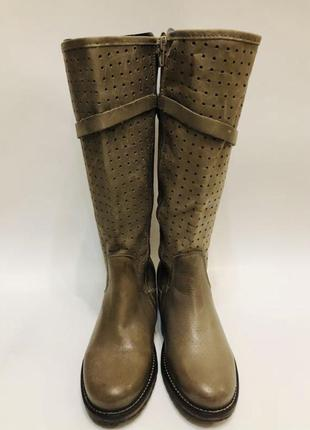 🔥скидка!😍женские кожаные туфли и сапоги, ботинки.