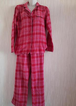 Пижама женская натуральная м