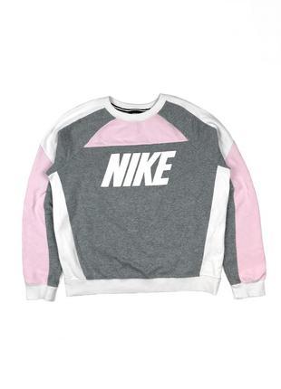 Nike кофта свитшот